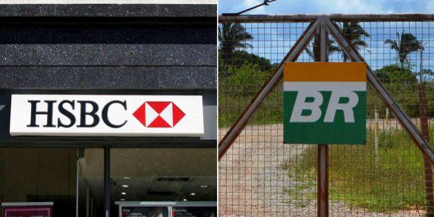 Justiça da Suíça quer saber se HSBC ajudou a camuflar origem do dinheiro da