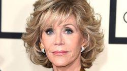 Aos 77 anos, Jane Fonda diz que ainda fuma