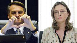 Jair Bolsonaro chama de 'birra' ação de Maria do Rosário no