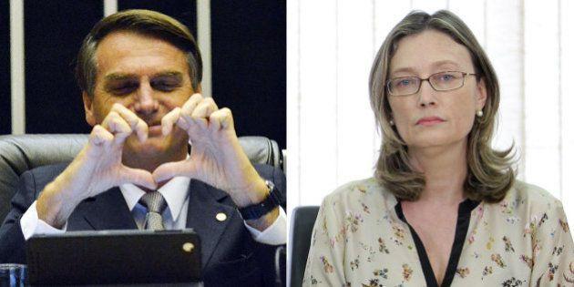 #ForaBolsonaro: Jair Bolsonaro se defende no STF e diz que Maria do Rosário o acionou por