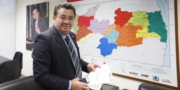 CPMI no Congresso pede cópia de depoimento da delação premiada de ex-diretor da