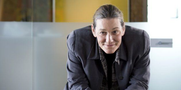 MAGOG, QUEBEC, CANADA - MARCH 25:  Martine Rothblatt, president of United Therapeutics, is photographed on March 25, 2010 in Magog, Quebec, Canada.  (Photo by Ron Levine/Getty Images)
