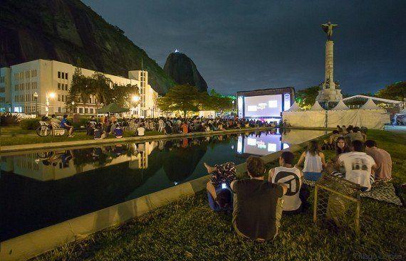 Por que o Rio de Janeiro é o paraíso da escalada no
