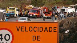 Boa notícia: índice de acidentes nas estradas no Carnaval é o menor em 8
