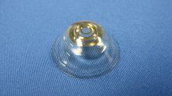 Cientistas criam lente de contato com