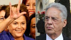 Dilma coloca conta da corrupção na Petrobras no governo