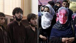 Afeganistão condena quatro homens à morte por linchamento e assassinato de