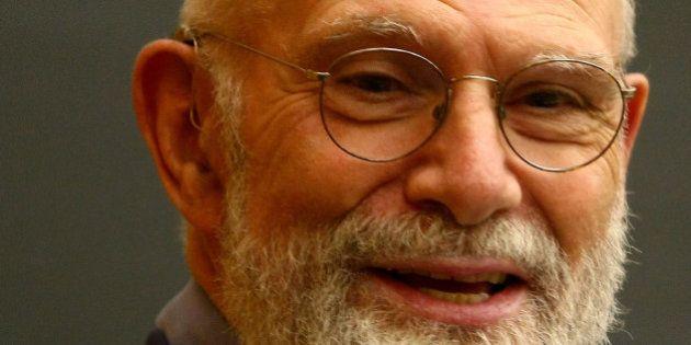 Oliver Sacks publica carta comovente sobre a vida com câncer