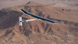 Solar Impulse: o símbolo popular de uma era de energias