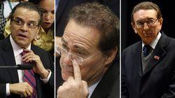 Corrupção na Petrobras: Eles não sabiam de