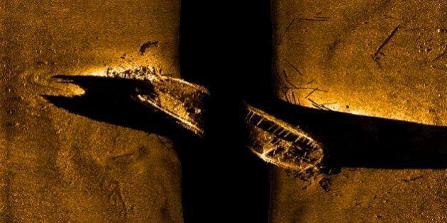 Canadá encontra navio perdido no século 19; náufragos recorreram ao canibalismo para sobreviver