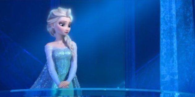 Por causa de forte nevasca, polícia nos EUA lança busca por princesa de