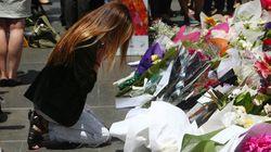 Gerente da cafeteria e advogada são as vítimas do ataque em