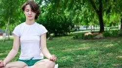 Meditação pode proteger o cérebro dos sinais do