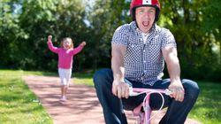 Licença-paternidade: blasfêmia ou