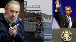 Logo será possível ir de Cuba para os EUA de... Ferry