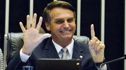 Bolsonaro tentou se explicar, mas Conselho de Ética abre processo de