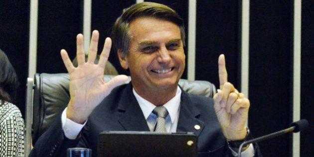 #ForaBolsonaro: Conselho de Ética inicia processo contra Jair Bolsonaro por quebra de decoro em embate...