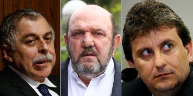 Justiça acolhe denúncia contra 36 investigados pela Operação Lava Jato, de fraudes em licitação e desvio...