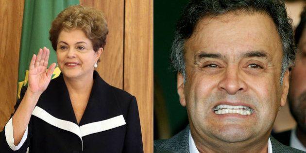 TSE nega pedido do PSDB para cassar mandato de Dilma