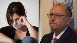 Estupros na USP: Petista aponta 'dedo do governo Alckmin' para barrar