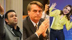 'Tropa de choque' entra em campo para defesa de Bolsonaro: Feliciano e