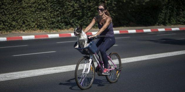 Dia das Mães terá pedalada