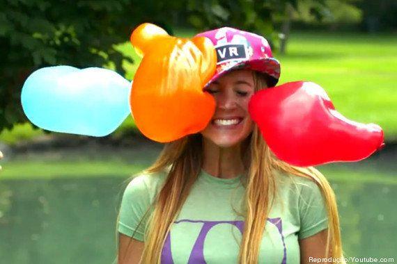 Vídeo reúne 233 virais de 2014 em 7
