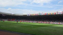 Três cidades candidatas a receberem partidas da Euro 2020 preocupam a