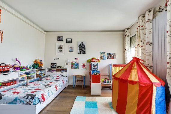 5 ideias funcionais para quartos
