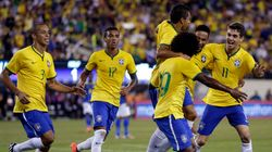 Neymar capitão, bola parada como trunfo e corte de Maicon: o retorno de Dunga à