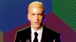 Eminem, o