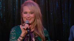 PODEROSA! Meryl Streep solta a voz em trailer de 'Ricki and the