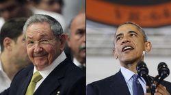 Obama vai anunciar mudanças drásticas na relação com