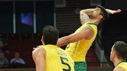 Brasil vence a Bulgária na estreia da segunda fase do Mundial da