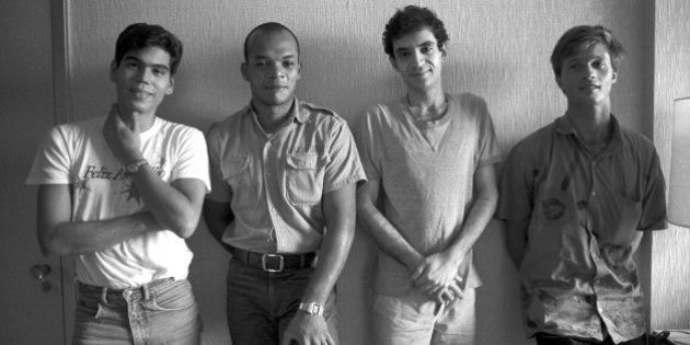Ex-baixista da Legião Urbana, Renato Rocha é encontrado morto no