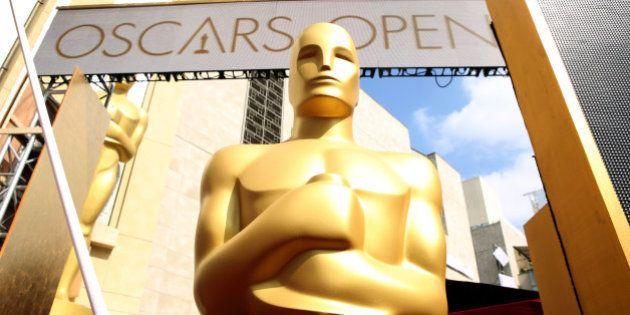 Após suspeita de ataque, segurança é reforçada na festa do Oscar, neste