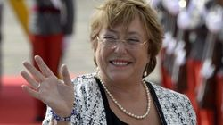 Presidente do Chile pede que TODOS os ministros se