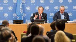 ONU elogia retomada das relações diplomáticas entre Cuba e