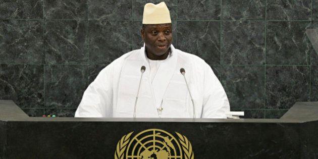 Assembleia Nacional da Gâmbia aprova projeto de lei que condena 'homossexuais reincidentes' à prisão