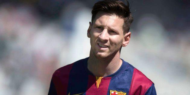 12 jogadas que mostram por que Messi é o melhor do mundo
