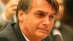 Defensor de 'castrações', Bolsonaro