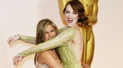 12 momentos engraçados do Oscar deste ano