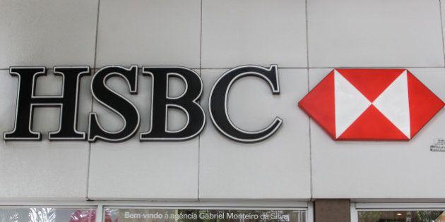 HSBC Brasil tem prejuízo antes de impostos de US$ 247 milhões em