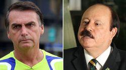 Bolsonaro nega que vá concorrer à Presidência com Levy