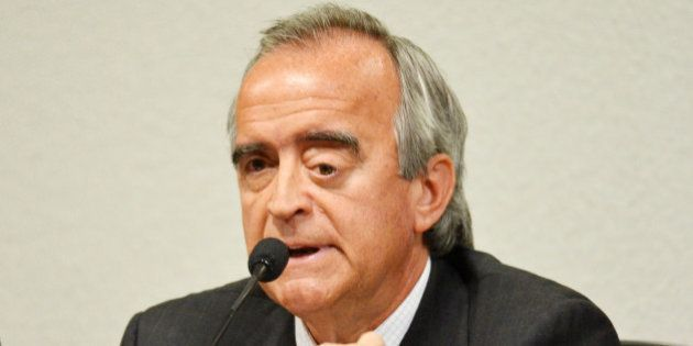 Nestor Cerveró livra Dilma e rebate ex-diretor em depoimento à CPMI da