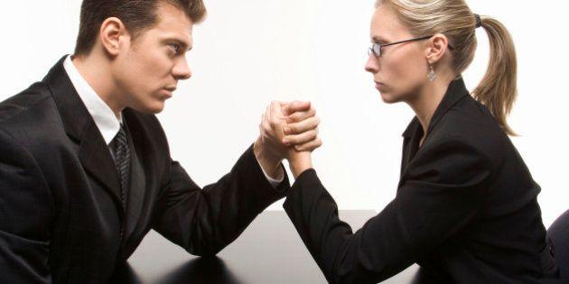 Os 21 empregos mais bem pagos para as mulheres no