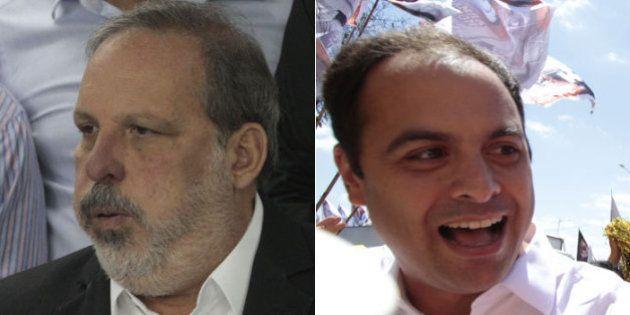 Datafolha: candidato de Eduardo Campos, Paulo Câmara ultrapassa o favorito Armando