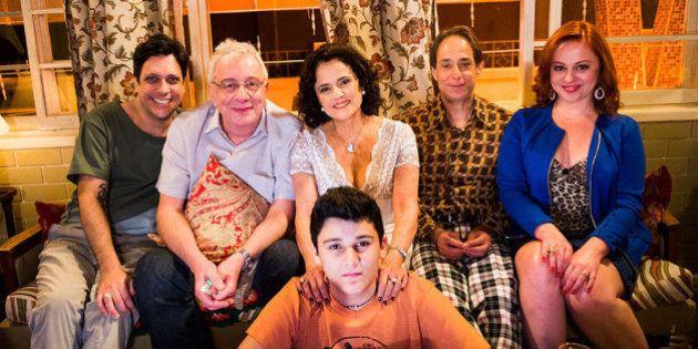 Há 14 anos no ar, 'A Grande Família' se despede da TV brasileira nesta