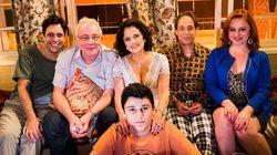 Há 14 anos no ar, 'A Grande Família' se despede da